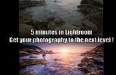 Obtenez vos photos de bon à AWESOME en 5 minutes !