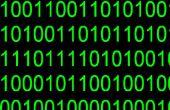 Moyen facile pour compter en binaire ! de 1 et de 0