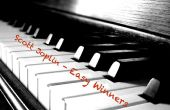 Apprendre Piano - gagnants faciles