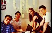 5 étapes pour devenir un chef de projet réussi