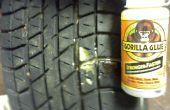 Tire bouchon : Gorilla Glue Edition
