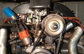 Remplacement de l'alternateur - Volkswagen verticale (Type I) moteur