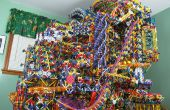 Citadel: Knex Ball Machine