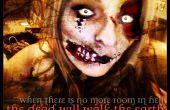 Living Dead Girl Photo modifier