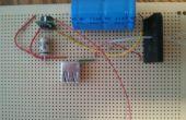 Comment construire un circuit qui convertit le courant alternatif d'une dynamo de vélo à la norme USB