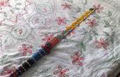 Mon épée/katana knex