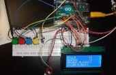 Compteur de Arduino K/D