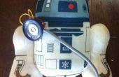 R2D2 jouet jeter Hack
