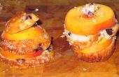 Morts-Simple Muffin Explosion de goût