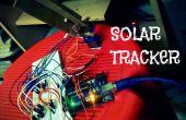 Arduino DIY Solar Tracker