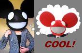 Faire votre propre tête de Deadmau5