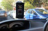 Système d'analyse des paramètres de conduite