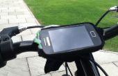 Très Simple Bike Mount de téléphone