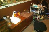 Laboratoire de chimie de la maison