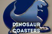 Dinosaure Coaster