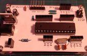 Arduino I2C maître et Breakout