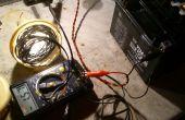 Comment faire revivre les anciennes batteries au plomb