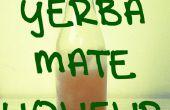 Liqueur d'Yerba Mate