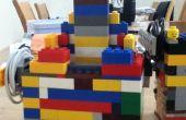 LEGO Itouch et iPod Shuffle Docking Stations
