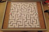 L'étonnant jeu de labyrinthe pour Nexys 3