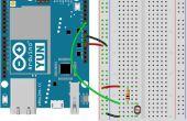 Atelier de l'ITO : Lab 2 - lecture d'un Signal analogique