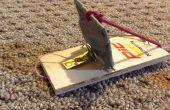 Catapulter le piège à souris