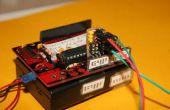 Arduino Micro Power Expansion bouclier