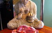 Non Vegan Delight de Xtreme Buddha dans un Tube de peau