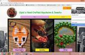 Raccourcis clavier pour Google Chrome !