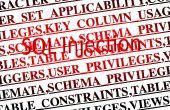 Guide de piratage site Web base de données 101