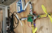 #ActiveSemi--concours Build Hydra-X: Quadcopter