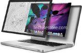 MacBook Unibody écran cassé - Comment savoir si votre verre ou votre LCD est cassée