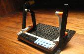 Support de tablette réglable LEGO