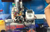EV3Dprinter : Imprimante 3D de LEGO MINDSTORMS