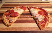 Faire un Pizzadilla ! Super repas facile