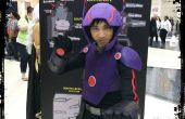 Comment faire un Big Hero 6: « Hiro Hamada » Costume