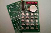 DataMath TI Vintage / émulateur de calculatrice scientifique Sinclair
