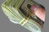 Comment doubler votre argent rapide !