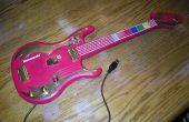 Faire un Guitar Hero Kit pour votre PC