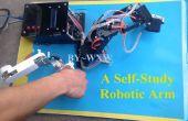 Un bras robotisé autoformation