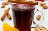 Épices à vin chaud