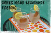 Mikes limonade FUSION !