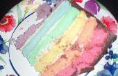 Gâteau surprise !