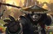 Comment faire moine Pandarian