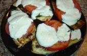 Grillé aubergine « Param »