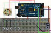 MCU Voice Broadcast System basé sur ICStation Mega compatible avec Arduino