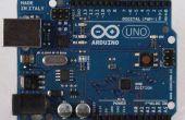 ATtiny programmation avec Arduino
