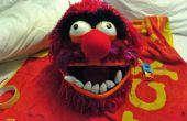 Le projet de Muppet