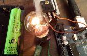 Mesurer la capacité des cellules Li-ion avec un arduino