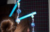 Bâtonnets de cheveux Chopsick
